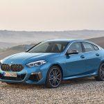 Sèrie 2 Gran Coupé, el nou BMW de quatre portes