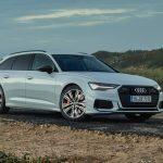 Audi a6 Avant 55 TFSI i quattro, ara en versió híbrida endollable