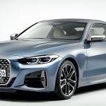 BMW Serie 4 Coupé, más distintivo y deportivo
