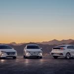 Su excelente seguridad, asequibilidad y su eficiencia sobresaliente, son la receta del éxito del Hyundai IONIQ