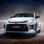 Toyota GR Yaris: arranca la pre-venta, exclusivamente online