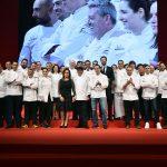 MADRID ACOLLIRÀ LA GALA DE PRESENTACIÓ DE LA GUIA MICHELIN ESPANYA & PORTUGAL 2021