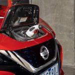 Recomendaciones Nissan para los conductores de vehículo eléctrico
