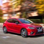 SEAT aumenta el atractivo del Ibiza con el nuevo motor 1.5 TSI con cambio DSG