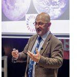 Rémi Parmentier, cofundador de Greenpeace, abre el debate de la sostenibilidad en CASA SEAT