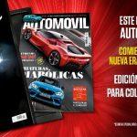 Motorpress Ibérica IL.LUMINA QUIOSC AMB LA REVISTA AUTOMÒBIL