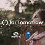 HYUNDAI MOTOR I PNUD LLANCEN «FOR DEMÀ», UN PROJECTE MUNDIAL PER SOLUCIONS SOSTENIBLES DE BASE