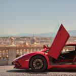 "AUTOMOBILI LAMBORGHINI PRESENTA EL PROYECTO: ""CON ITALIA, PARA ITALIA (CON ITALIA, PARA ITALIA)"""