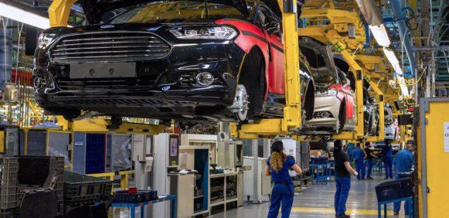 LES FÀBRIQUES D'AUTOMÒBILS ESPANYOLES AUGMENTEN LA PRODUCCIÓ UN 12,2% AL MES DE SETEMBRE