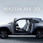 «Ciutadà» MX-30 el cent x cent elèctric de Mazda