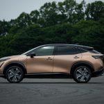 El Nissan Ariya aterriza en Europa