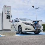 Nissan e Easycharger hacen realidad los viajes en vehículo eléctrico por Catalunya