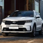 El Kia Sorento y el K5 triunfan en los GOOD DESIGN Awards de 2020