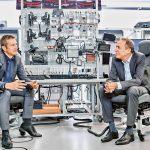 """Porsche:""""La imaginación no tiene límites"""""""