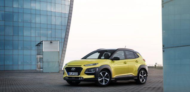 Debut europeu de Mocean Suscripción a Barcelona, el nou servei de mobilitat de Hyundai