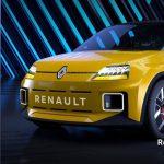 RENAULT R5 ES CONVERTEIX EN EL MODEL MÉS VALORAT EN GENER DE 2021