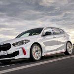 PREUS PER A ESPANYA: NOU BMW 128TI