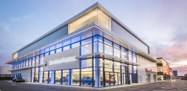 Barcelona Premium, pionera en acciones a favor de la sostenibilidad y el Medio Ambiente