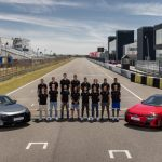 """EL AUDI RS E-TRON GT, PROTAGONISTA DE EL DESAFIAMENT """"REAL MADRID E-TRON GT EXPERIENCE"""""""