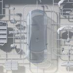 VOLVO CARS ESTABLEIX LA SEVA FUTURA FULL DE RUTA TECNOLÒGICA
